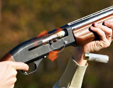 Best Rifles for Hunting